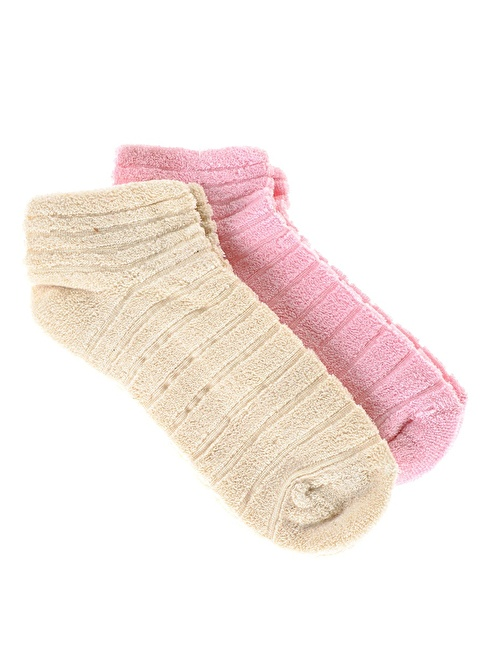 Socksart Çorap Pembe